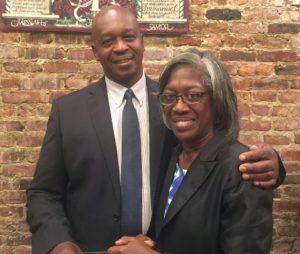 Pastor Orville & Jennifer Plummer