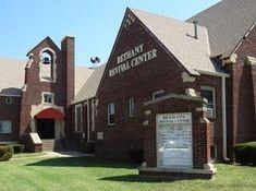 Bethany Revival Center