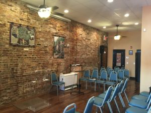 Bethel Revival Center